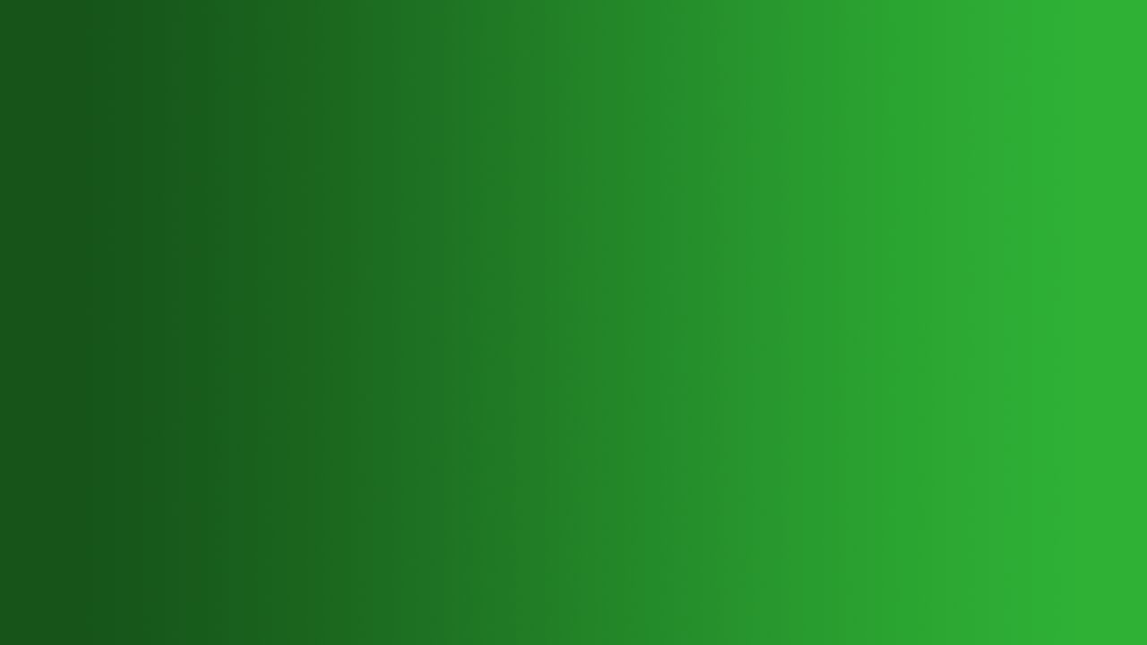 Green background PNG
